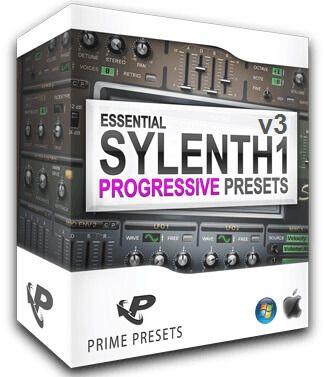 Sylenth1 V3.071 Crack  With Keygen 2021 Full Free Download