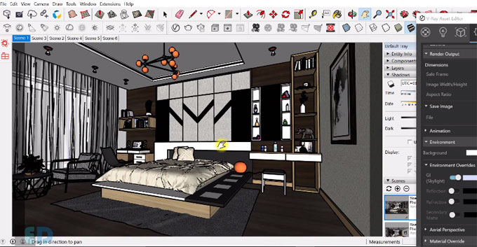 Vray 5.10.05 Crack With License Key Full Version Latest Download