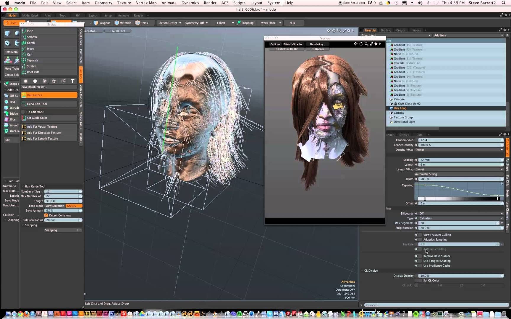 The Foundry MODO 15.1 Crack With Registration Key 2021 Download