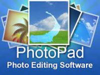 NCH PhotoPad Image Editor Pro 7.61 Crack+Serial Key Updated 2022