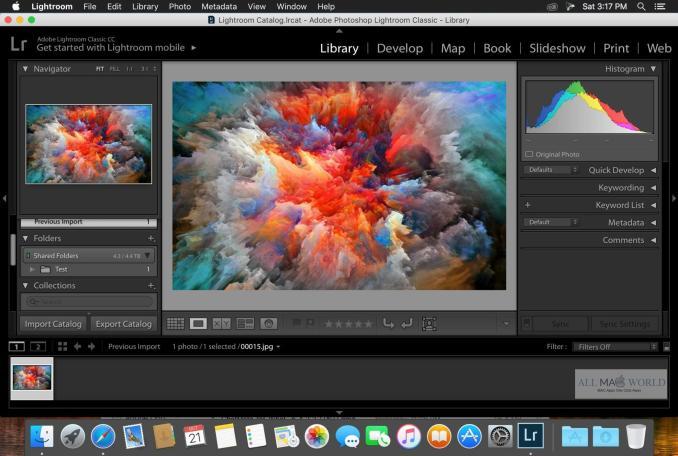 Adobe Photoshop Lightroom Classic 10.4.0 Crack with Keygen Latest 2022