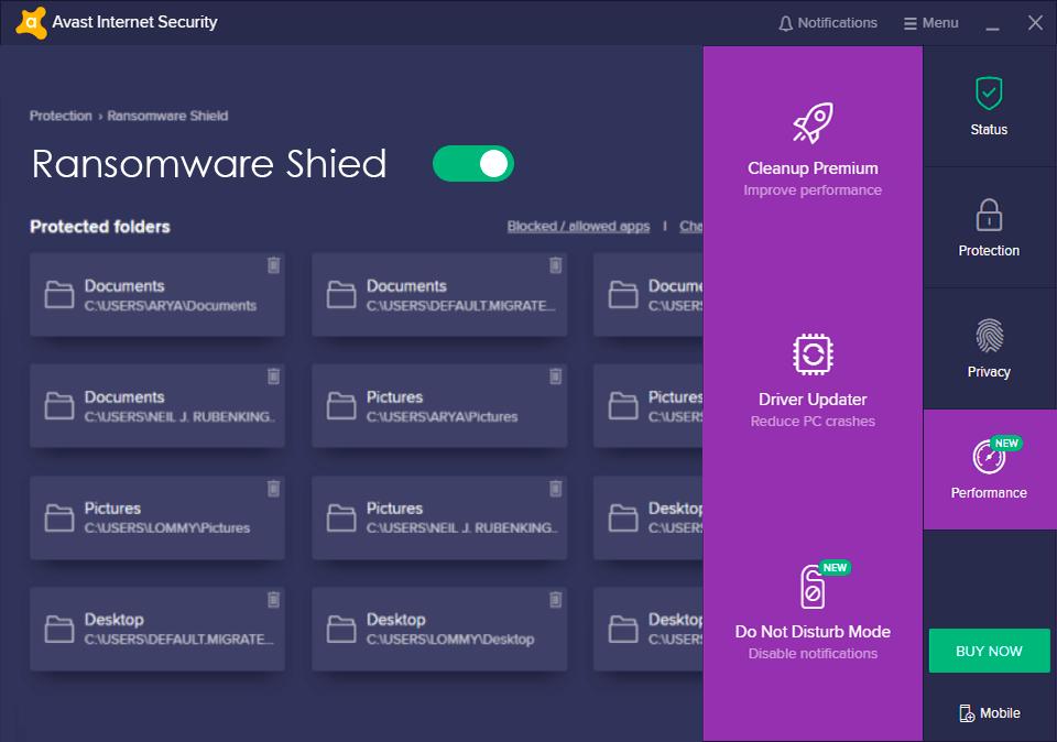 Avast Internet Security 21.7.2484 Crack+License Key Free Download 2022