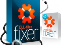 DLL Files Fixer 3.3.92 Crack + License Key Full Version Download 2022