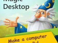 EasyBits Magic Desktop 9.5.0.219 Crack with License Key Download 2022