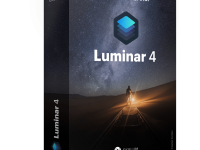 Luminar Photo Editor 4.3.0 Crack With Activation Key Free Download 2022