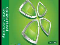 Quick Heal Total Security 13.1.0.5 Crack with Keygen Free Download 2022