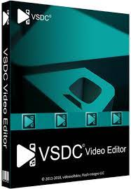 VSDC Video Editor Pro 6.8.6.352 Crack with Activation Key Updated 2022
